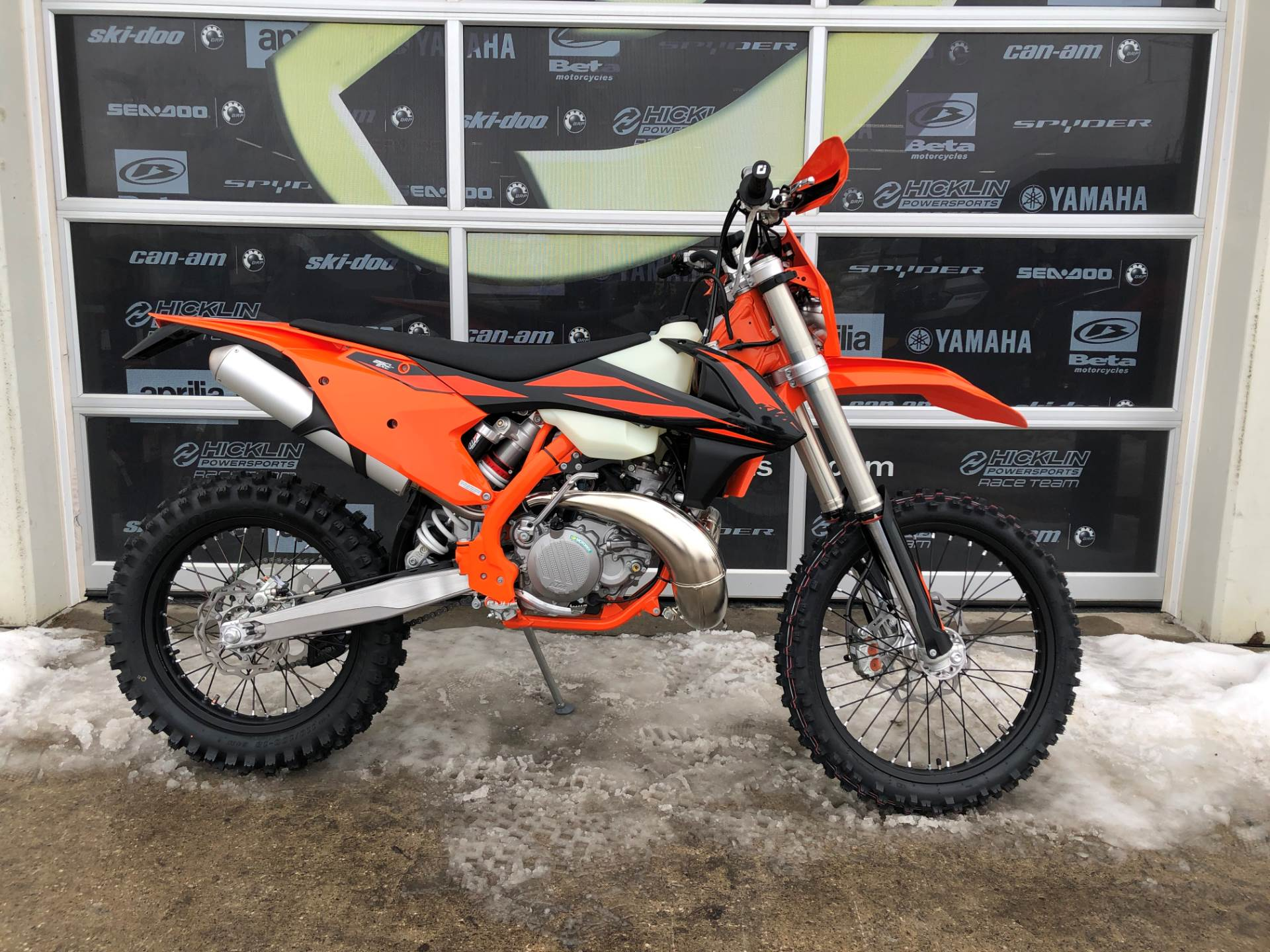 hight resolution of 2019 ktm 250 xc w tpi in grimes iowa photo 1