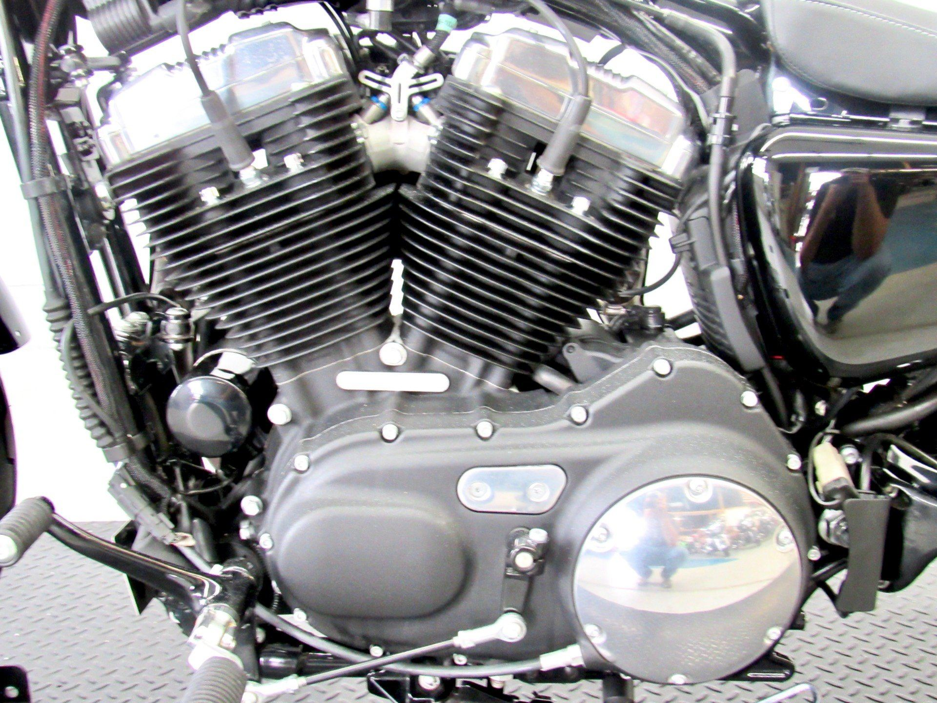 hight resolution of 2015 harley davidson forty eight in fredericksburg virginia