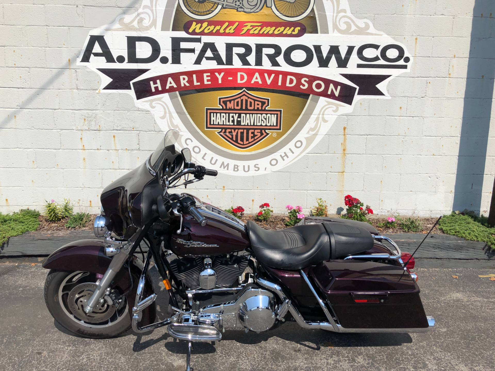 hight resolution of 2006 harley davidson street glide in sunbury ohio