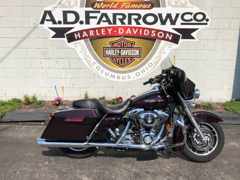 medium resolution of 2006 harley davidson street glide in sunbury ohio