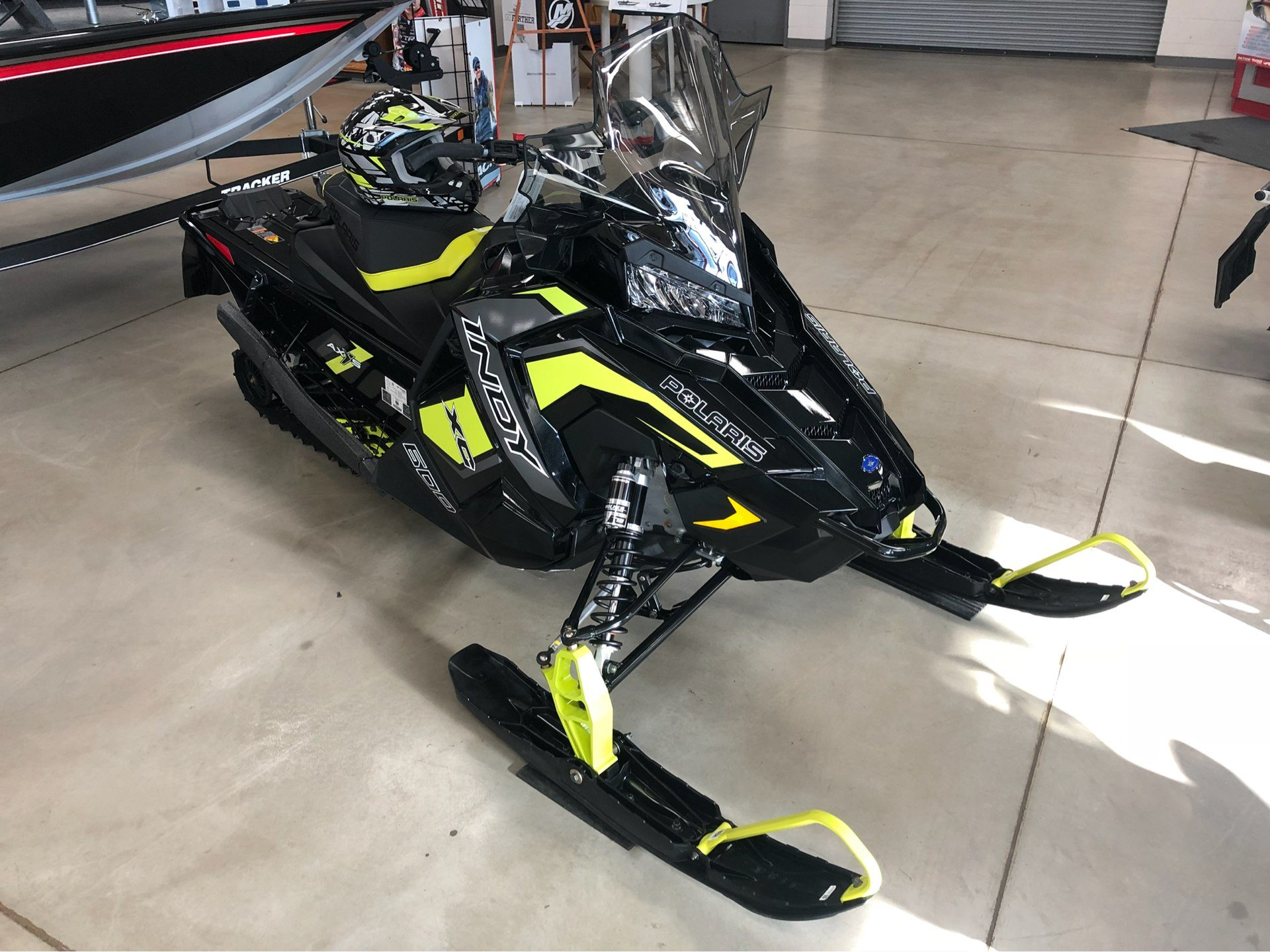hight resolution of 2019 polaris 600 indy xc 129 snowcheck select in appleton wisconsin photo 1