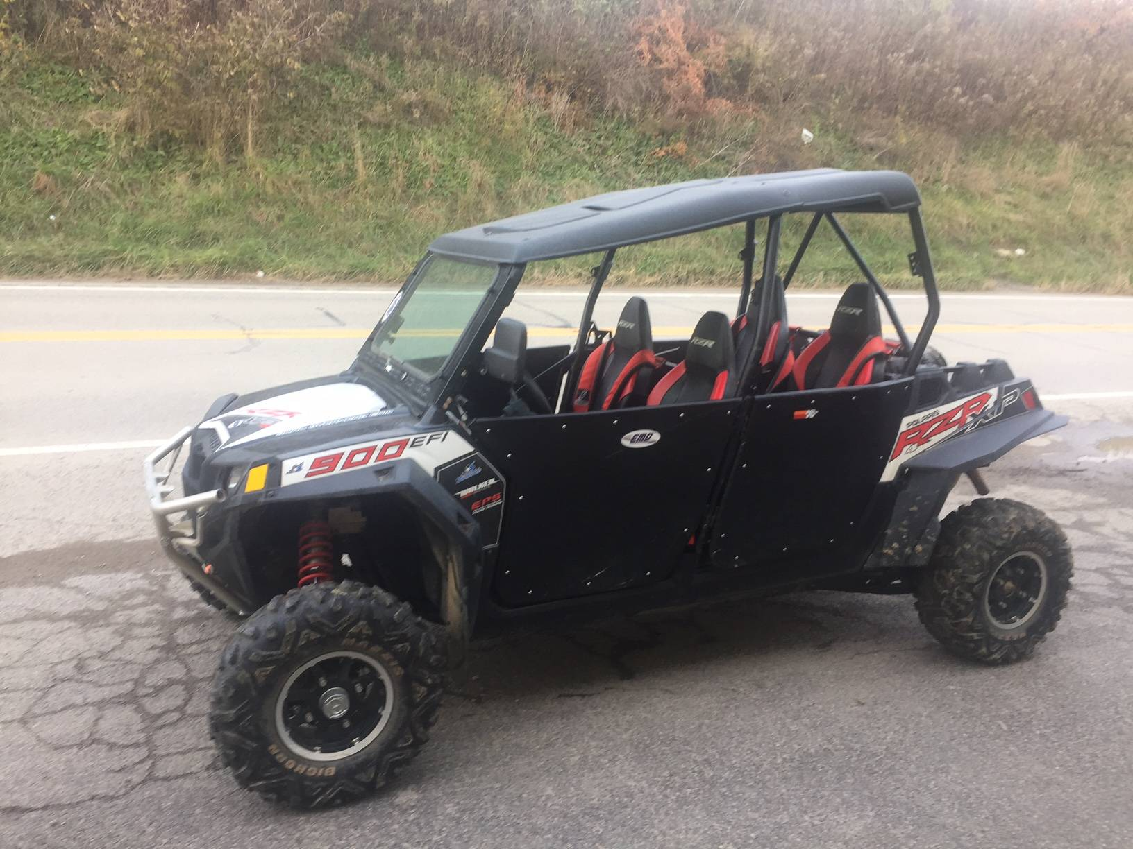 hight resolution of 2013 polaris rzr xp 4 900 eps le in claysville pennsylvania