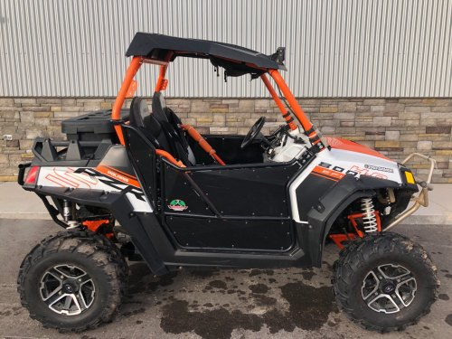 small resolution of 2013 polaris rzr s 800 le in rapid city south dakota photo 1