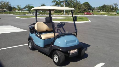 small resolution of 2016 club car precedent i2 electric in lakeland florida photo 1