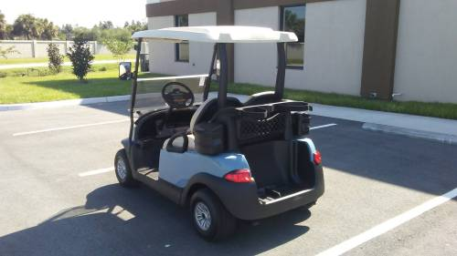 small resolution of 2016 club car precedent i2 electric in lakeland florida photo 2