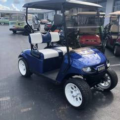 Ez Go Electric Golf Cart Troubleshooting Bank Network Diagram Used 2016 E Z Txt Carts In Lakeland Fl