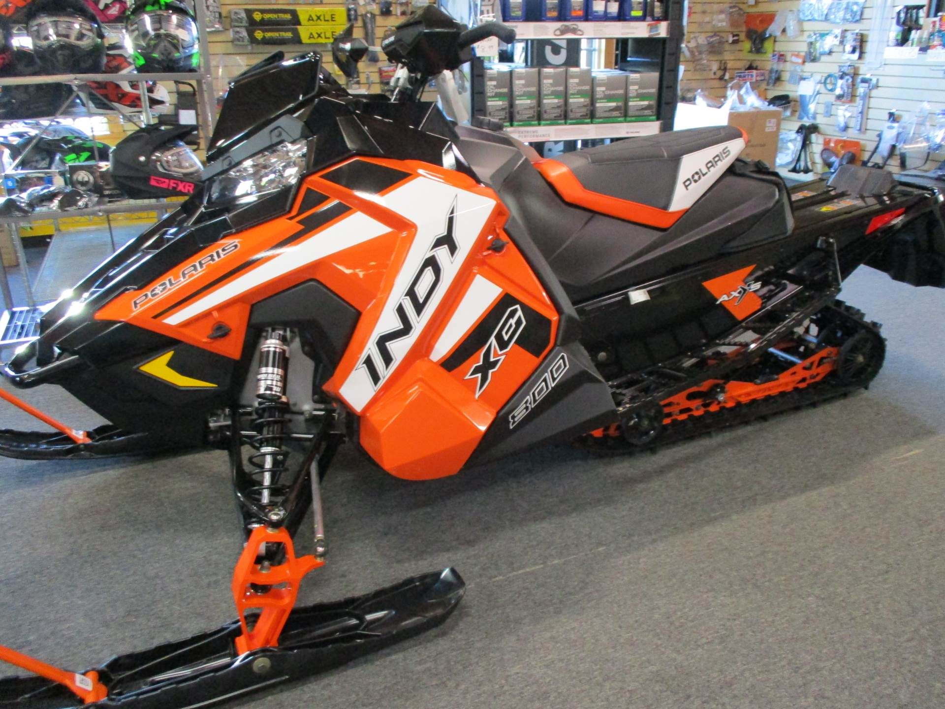 hight resolution of 2019 polaris 800 indy xc 129 snowcheck select in little falls new york