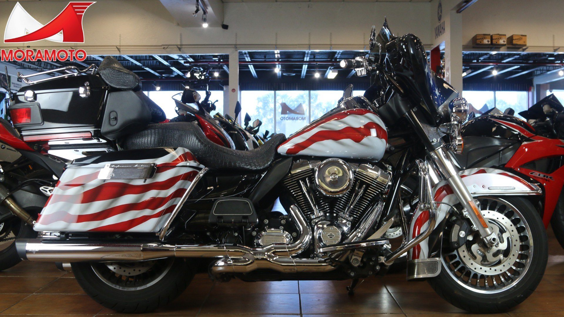 hight resolution of 2013 harley davidson electra glide ultra limited in pinellas park florida photo