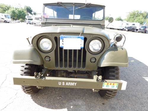 small resolution of 1955 other military m38a1 jeep in loveland colorado