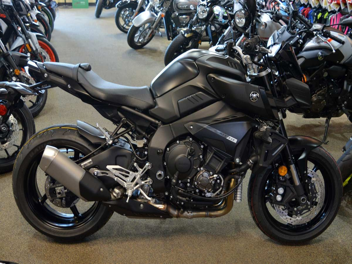 2021 yamaha mt 10 in clearwater florida