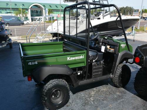 small resolution of 2019 kawasaki mule 4010 4x4 in clearwater florida photo 1
