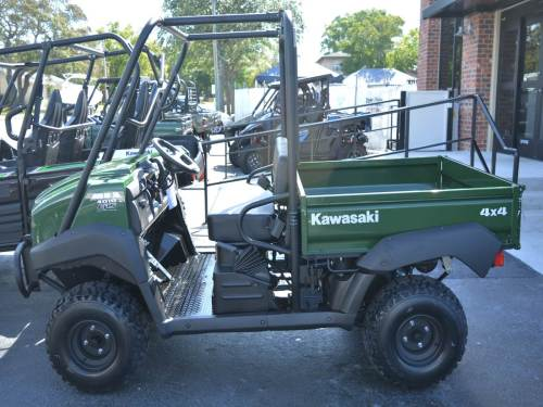 small resolution of 2019 kawasaki mule 4010 4x4 in clearwater florida photo 2