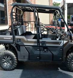 2019 kawasaki mule pro fxt ranch edition in clearwater florida photo 1 [ 1200 x 900 Pixel ]