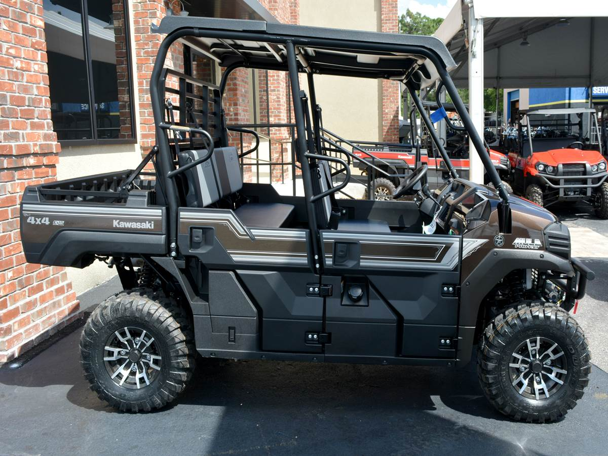 hight resolution of 2019 kawasaki mule pro fxt ranch edition in clearwater florida photo 1
