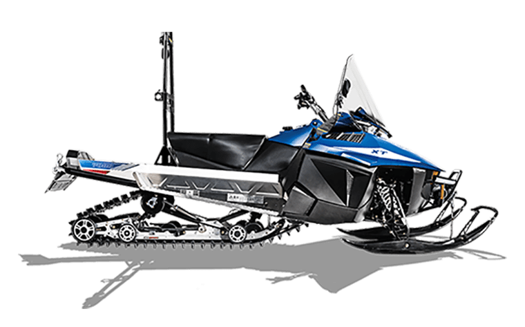 New 2018 Arctic Cat Bearcat 7000 XT GS Snowmobiles in