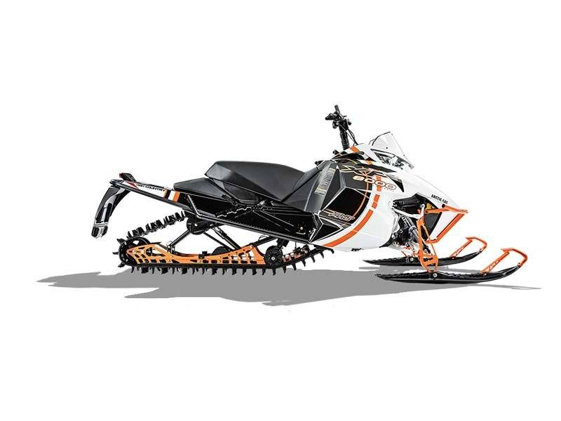 2015 Arctic Cat XF 8000 High Country™ Limited Snowmobiles