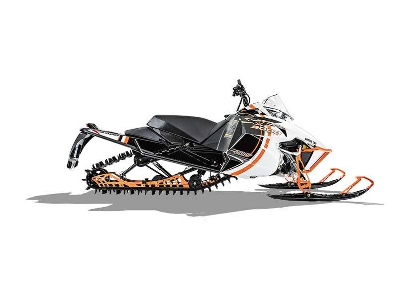 2015 Arctic Cat XF 9000 High Country™ Limited Snowmobiles