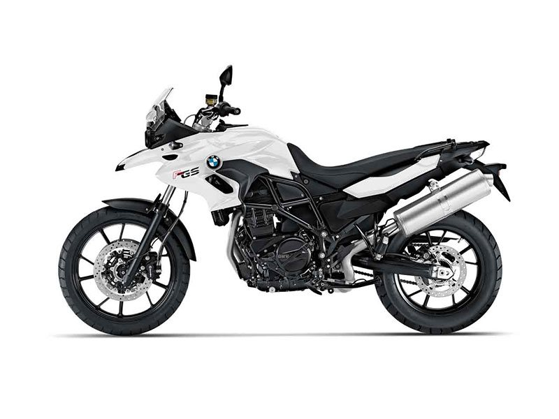New 2015 BMW F 700 GS Motorcycles in Baton Rouge, LA