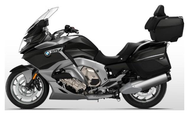 new 2020 bmw k 1600 gtl motorcycles in new philadelphia