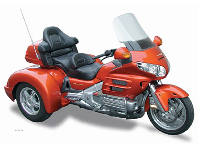 New 2018 Champion Trikes Goldwing 1800 Independent