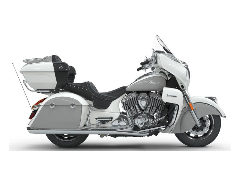 2018 indian roadmaster abs