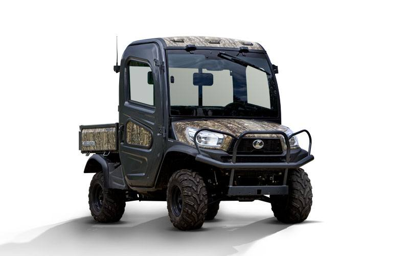 Wiring Diagram For Kubota Rtv