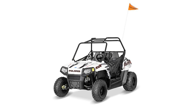 New 2018 Polaris RZR 170 EFI Utility Vehicles in Cambridge
