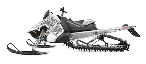 New 2020 Polaris 850 PRO-RMK 155 SC Snowmobiles in Rapid
