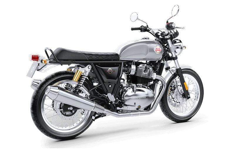 2019 royal enfield int650
