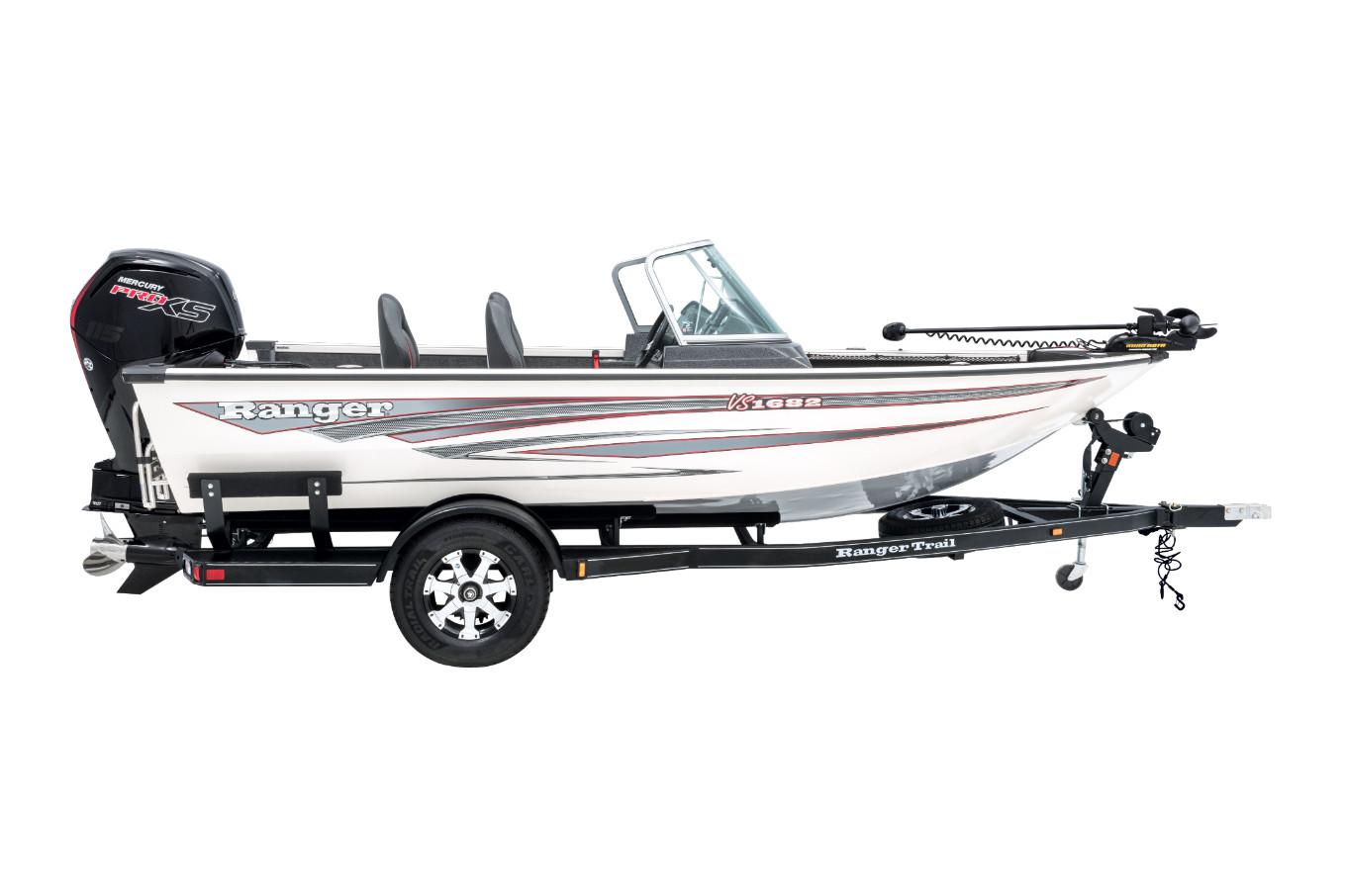 New Ranger Vs Wt Power Boats Outboard In Eastland