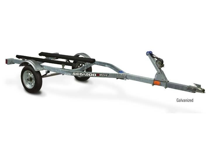 2015 Sea-Doo Sea-Doo® Move™ I 1250 Torsion Boat Trailers