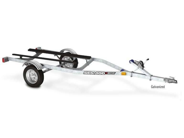 2015 Sea-Doo Sea-Doo® Move™ I Extended 1250 Boat Trailers