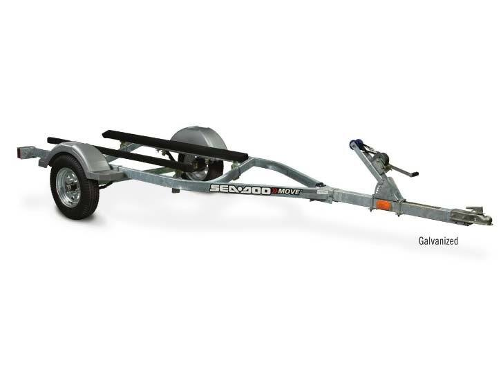 2015 Sea-Doo Sea-Doo® Move™ I Extended 1500 Boat Trailers