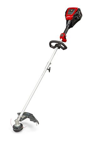 New Snapper XD 82V Max Lithium-Ion Cordless String Trimmer