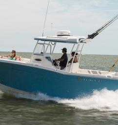 2019 striper 270 center console in holiday florida photo 1 [ 1500 x 1000 Pixel ]
