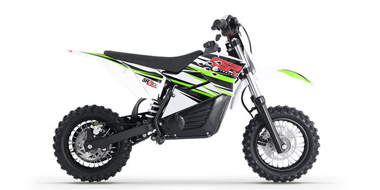 New 2017 SSR Motorsports SRZ800 Motorcycles in Rapid City, SD