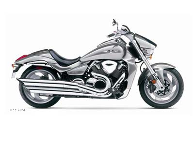 Used 2006 Suzuki Boulevard M109 Motorcycles in Oakdale, NY
