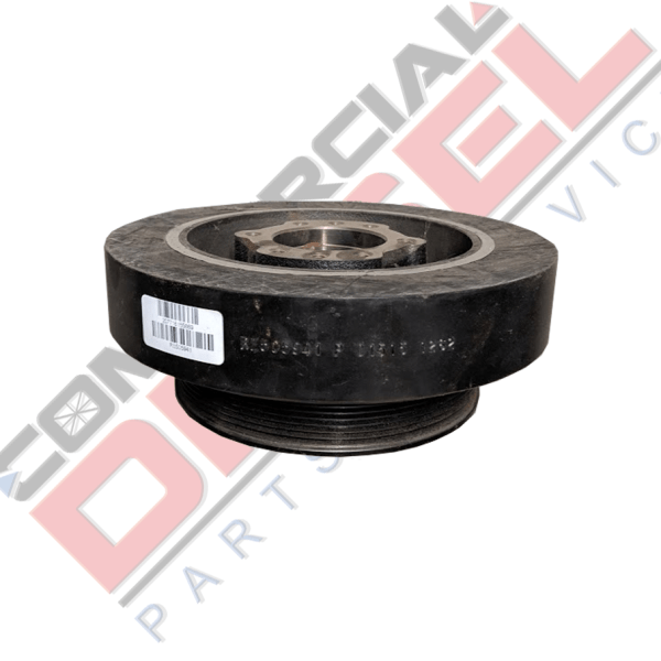 RE505941 torshional damper