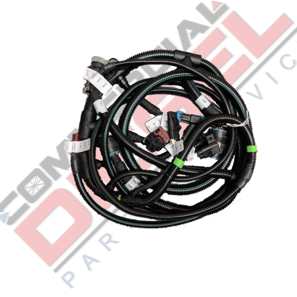 RE536600 wiring harness