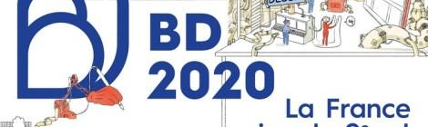 2020, année de la BD