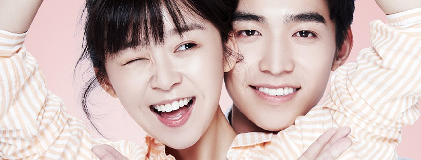 Finished Airing] Time Teaches Me to Love (Web Drama
