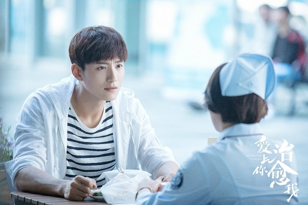 Finished Airing] From Survivor to Healer (Web Drama
