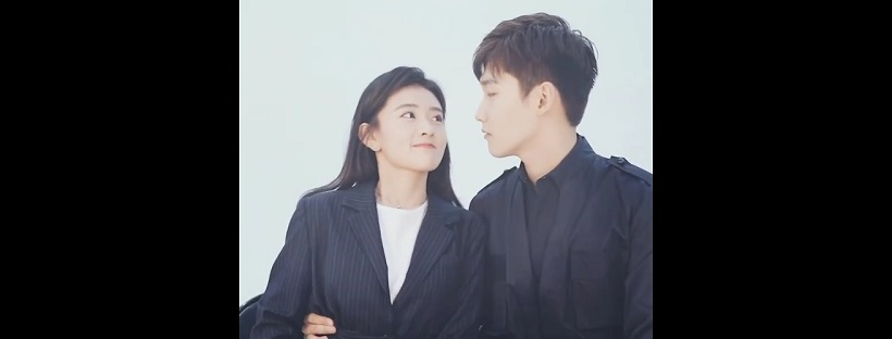 To Be With You Chinese Drama 2019 Mydramalist