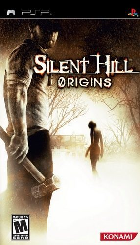 The coverart image of Silent Hill: Origins