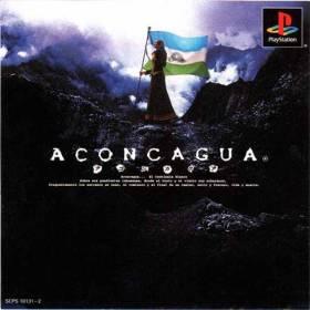The coverart thumbnail of Aconcagua