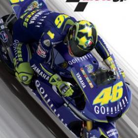 The coverart thumbnail of Moto GP