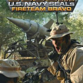 The coverart thumbnail of SOCOM: U.S. Navy SEALs Fireteam Bravo