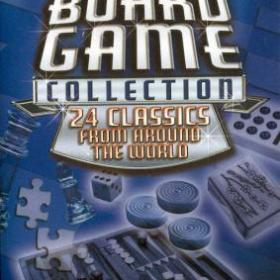 The cover art of the game Ultimate Board Game Collection.
