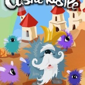 The coverart thumbnail of Castle Rustle