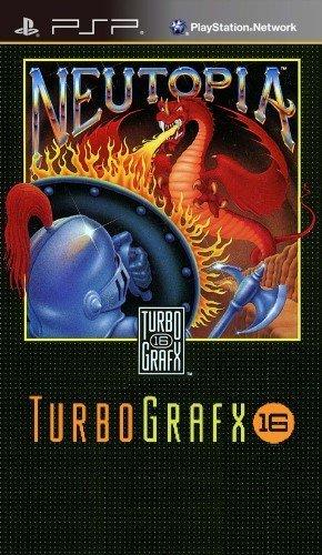 Neutopia (TurboGrafx-16 Classic)